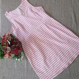 Spring Stripped Dress